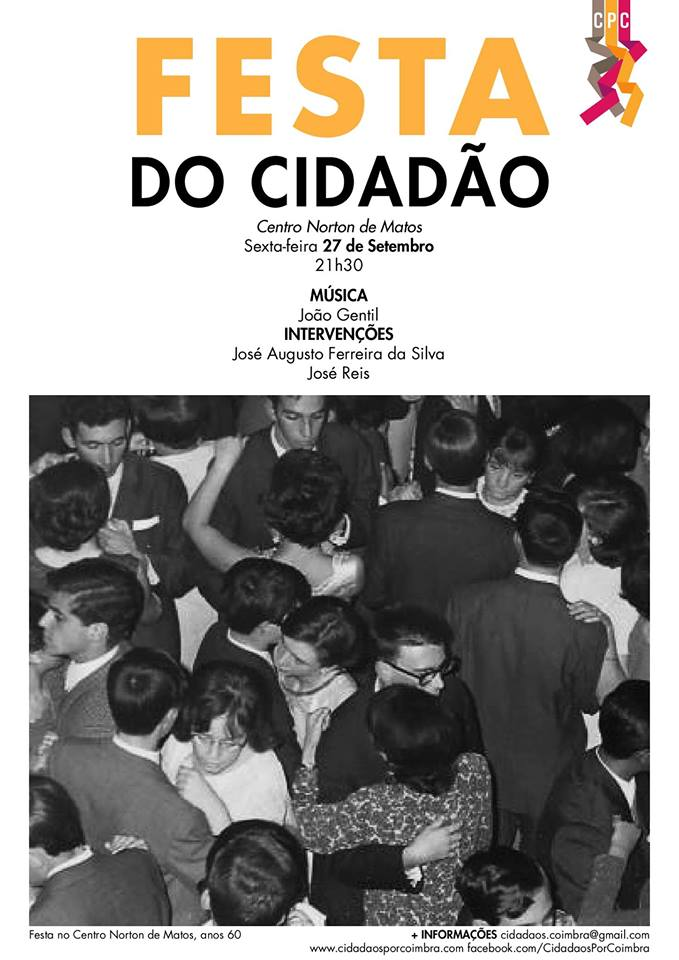 festa do cidadao