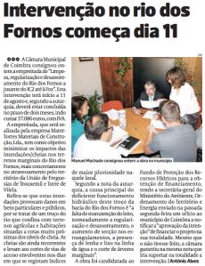 Diário As Beiras 20140722