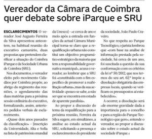 CPC 20150318 Diário de Coimbra SRU Iparque
