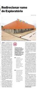 Diário As Beiras, 31 de Março de 2015