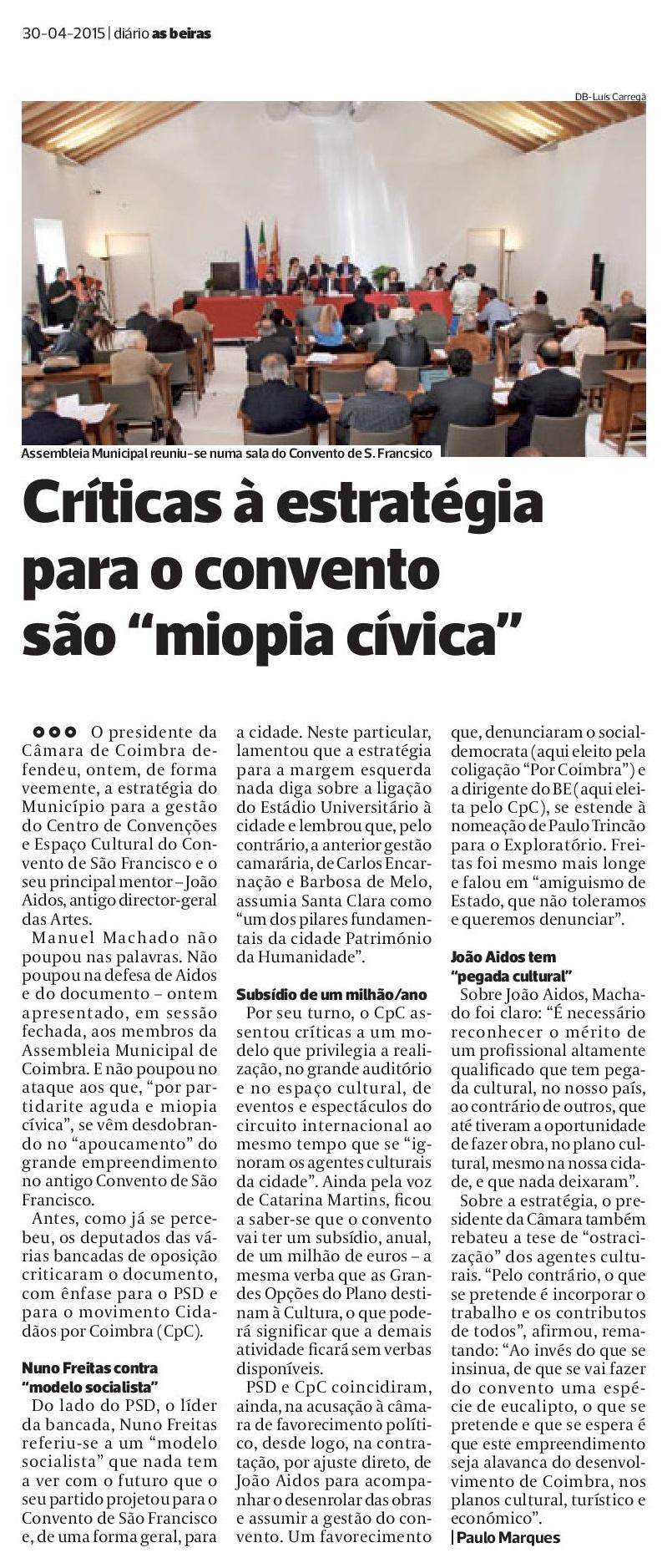 Beiras 30042015