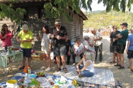 Piquenique Cidadão 2015, 6 de Setembro de 2015