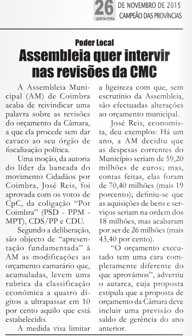 CP 26 11 2015 AMC