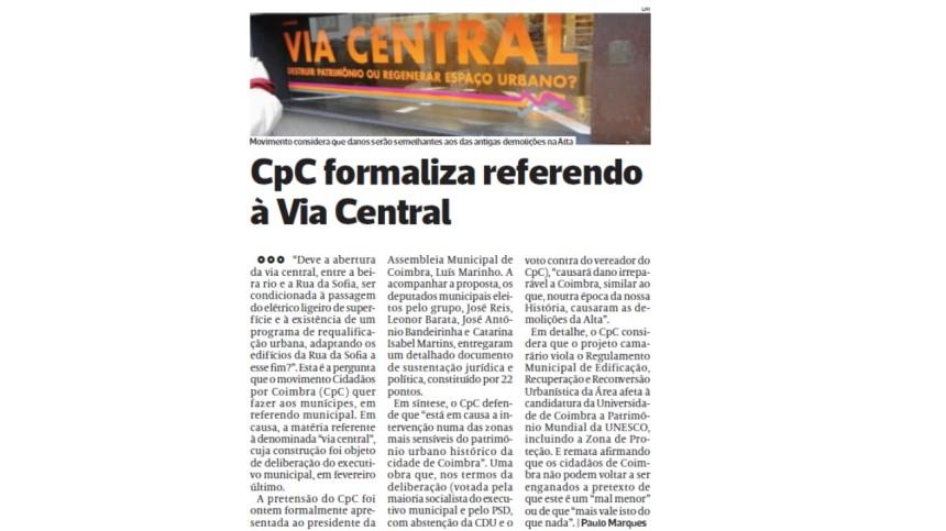referendo Beiras