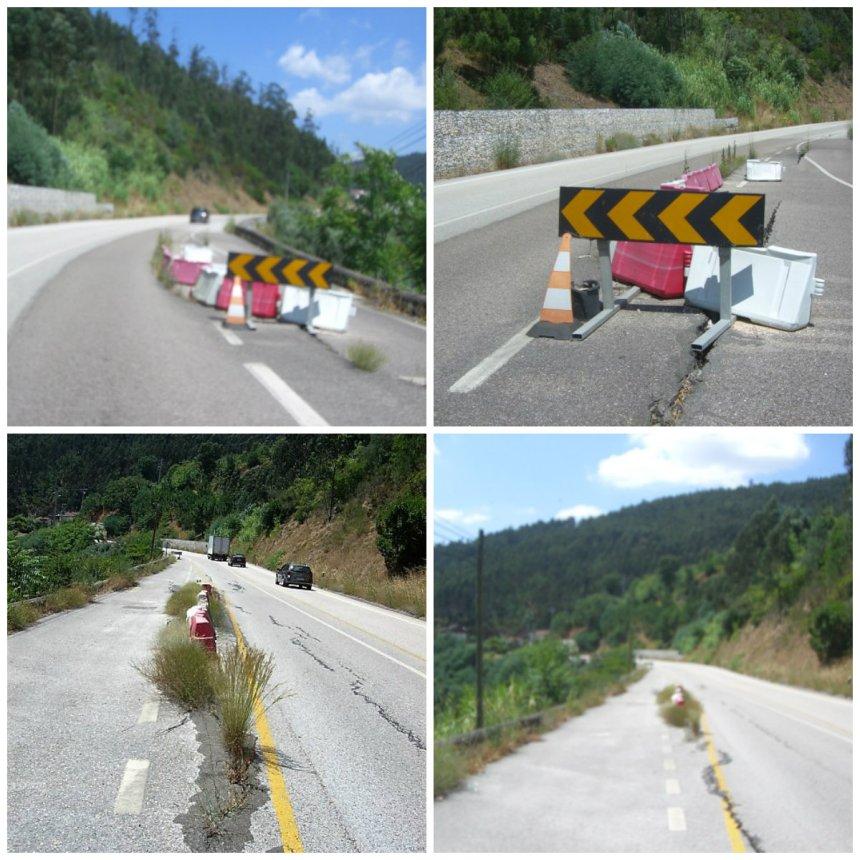 estrada da beira
