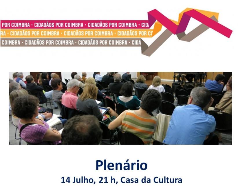 Plenário cpc julho 2015